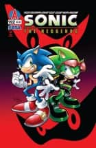 Sonic the Hedgehog #192 ebook by Ian Flynn, Tracy Yardley!, Jim Amash