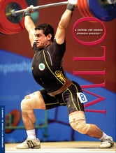 MILO: A Journal for Serious Strength Athletes, September 2012, Vol. 20, No. 2 ebook by Randall J. Strossen, Ph.D.
