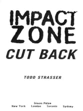 Cut Back ebook by Todd Strasser