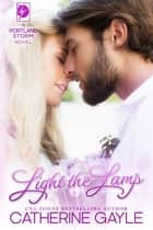 Light the Lamp ebook by
