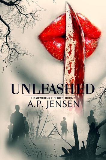 Unleashed ebook by A.P. Jensen