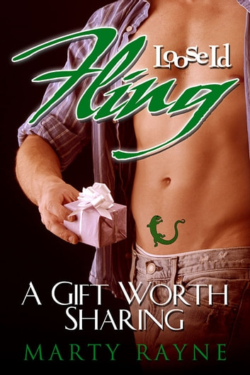 A Gift Worth Sharing ebook by Marty Rayne