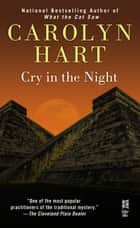 Cry in the Night ebook by Carolyn Hart