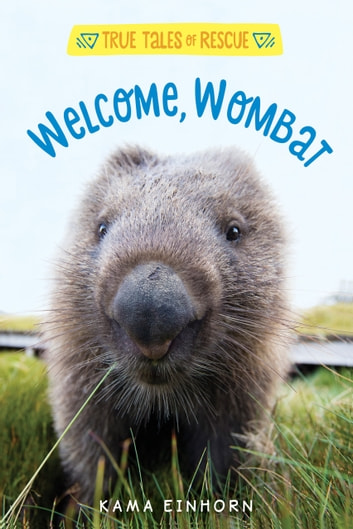 Welcome, Wombat ebook by Kama Einhorn