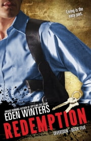 Redemption ebook by Eden Winters