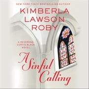 A Sinful Calling audiobook by Kimberla Lawson Roby
