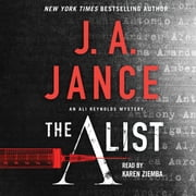 The A List audiobook by J.A. Jance