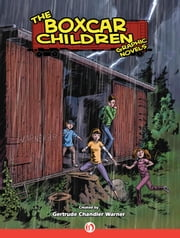 The Boxcar Children ebook by Gertrude  C. Warner,Mike Dubisch,Shannon Eric Denton