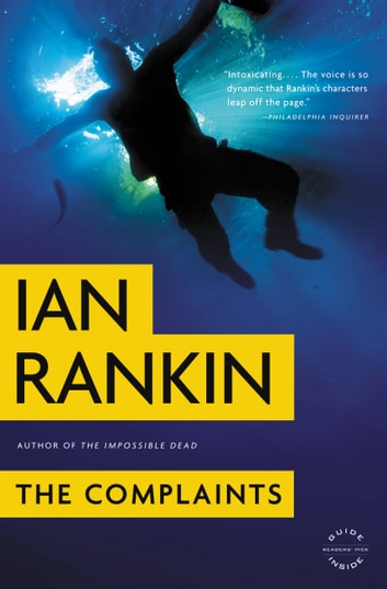 The Complaints ebook by Ian Rankin
