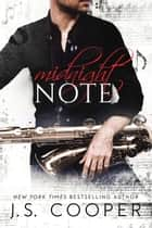 Midnight Note ebook by J. S. Cooper
