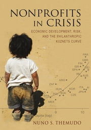 Nonprofits in Crisis - Economic Development, Risk, and the Philanthropic Kuznets Curve ebook by Nuno S. Themudo