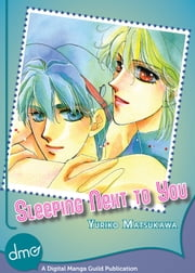 Sleeping Next To You ebook by Yuriko Matsukawa