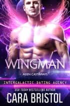 Wingman ebook by Cara Bristol