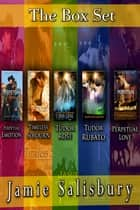 The Boxed Set ebook by Jamie Salisbury