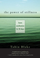 The Power of Stillness ebook by Tobin Blake