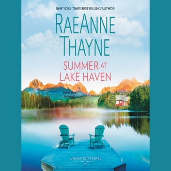 Summer at Lake Haven audiobook by RaeAnne Thayne