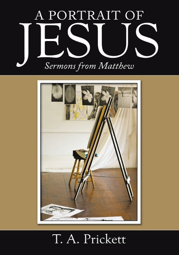 portraits of jesus book review Browse inside four portraits, one jesus: a introduction to jesus and the gospels, by mark l strauss, a hardback from academic, an imprint of harpercollins publishers.