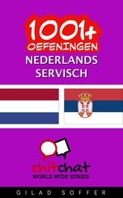1001+ oefeningen nederlands - Servisch ebook by Gilad Soffer