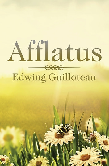 Afflatus ebook by Edwing Guilloteau
