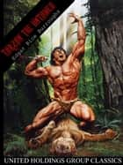 Tarzan the Untamed ebook by