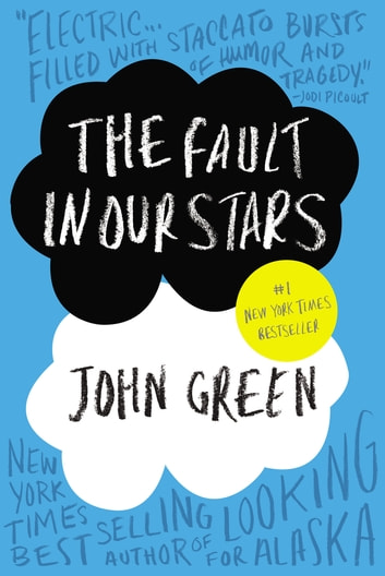 The fault in our stars ebook by john green 9781101569184 rakuten the fault in our stars ebook by john green fandeluxe