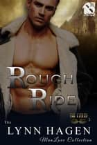 Rough Ride ebook by Lynn Hagen