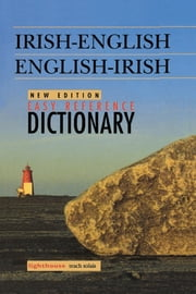 Irish-English/English-Irish Easy Reference Dictionary ebook by The Educational Company of Ireland