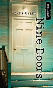 Nine Doors ebook by Vicki Grant