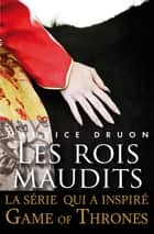 Les rois maudits - Tome 5 - La louve de France ebook by Maurice DRUON