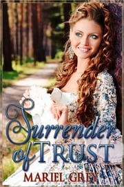 Surrender of Trust ebook by Mariel Grey