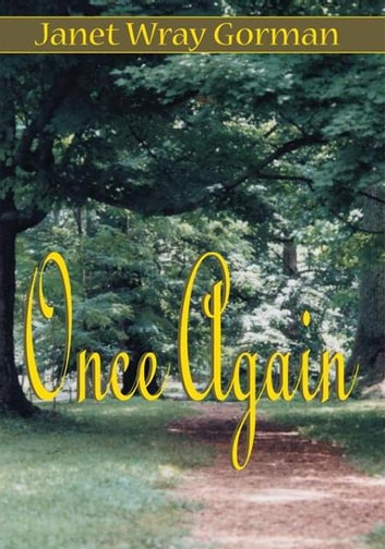 Once Again ebook by Janet Wray Gorman