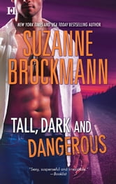 Tall, Dark and Dangerous - Prince Joe\Forever Blue ebook by Suzanne Brockmann