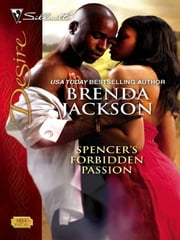 Spencer's Forbidden Passion ebook by Brenda Jackson