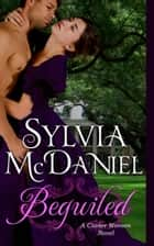 Beguiled: Lousiana Suspense ebook by Sylvia McDaniel