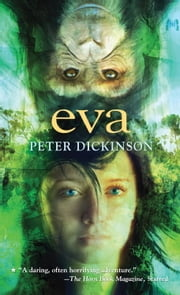 Eva ebook by Peter Dickinson