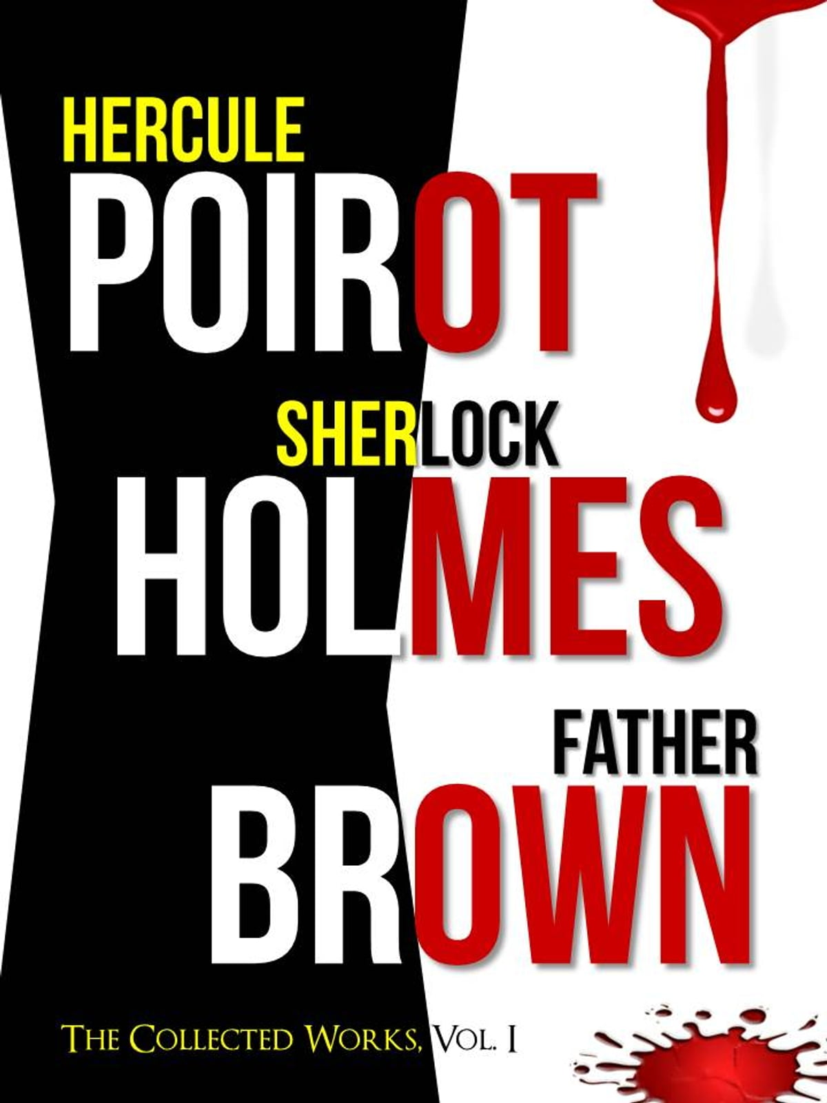 hercule poirot: the complete short stories ebook by agatha