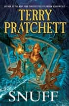 Snuff ebook by Terry Pratchett