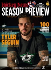 The Hockey News - Issue# 4 - Transcontinental Media magazine
