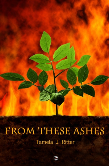 From These Ashes ebook by Tamela J. Ritter