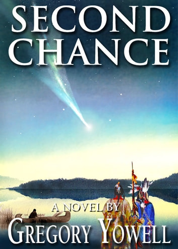 Second Chance ebook by Gregory Yowell