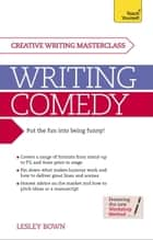 Writing Comedy ebook by Lesley Bown
