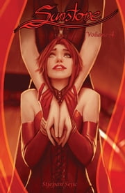 Sunstone Ogn Vol 4 ebook by Kobo.Web.Store.Products.Fields.ContributorFieldViewModel