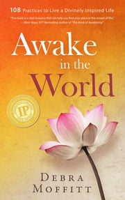 Awake in the World - 108 Practices to Live a Divinely Inspired Life ebook by Debra Moffitt