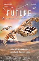 Future Science Fiction Digest Issue 6 ebook by
