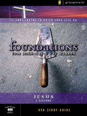 The Jesus Study Guide ebook by Kay Warren,Tom Holladay