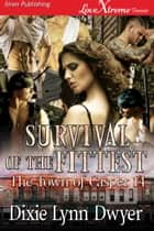 Survival of the Fittest ebook by