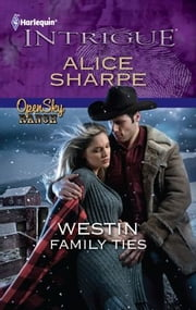 Westin Family Ties ebook by Alice Sharpe