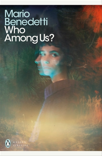 Who Among Us? ebook by Mario Benedetti