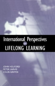 International Perspectives on Lifelong Learning ebook by
