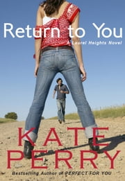 Return to You ebook by Kate Perry